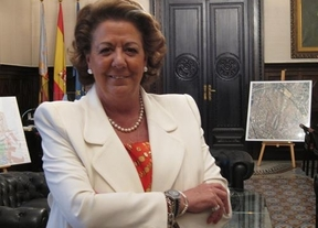 Rita Barberá en Albacete: