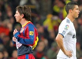 El otro sorteo de Navidad, el de la Copa del Rey: Real Madrid-Málaga y Barça-Osasuna en octavos