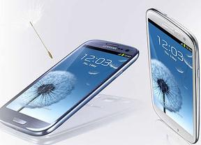 Samsung vende más de 10 millones de Galaxy S III en casi 2 meses