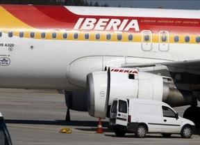 Iberia aumenta su demanda un 1,4% hasta septiembre e impulsa una subida del 16,8% en el tráfico de IAG