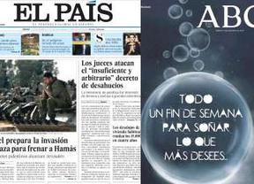 Resumen de prensa de José Cavero: Insisten en denunciar la corrupción de Pujol y Mas