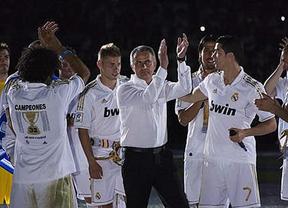 El Real Madrid vende su alma al 'mourinhismo': renueva a su entrenador hasta 2016