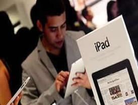 Alistan la producción del iPad2 para el próximo abril
