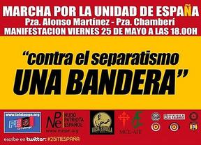 El Gobierno autoriza una manifestación ultra en la final de Copa pero no procesiones laicas ni acampadas en Sol