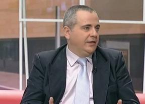 Juanma Romero, abanderado de los emprendedores