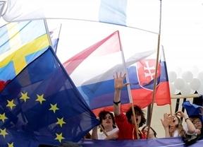 La UE pregunta y escucha:  ¿cómo es el futuro que quieres para Europa?