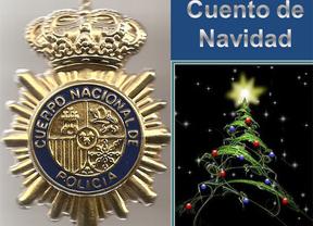 'Policías decentes' desean Feliz Navidad... también a políticos y policías 'indecentes'