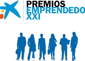 'la Caixa' y la Comunidad de Madrid entregan los Premios EmprendedorXXI a las empresas más innovadoras