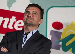 IU ya tiene candidatos para sus primarias en Andalucía