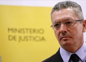 Gallardón cree que los jueces no harán huelga