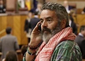 La Justicia archiva la causa contra Sánchez Gordillo por el asalto al Mercadona