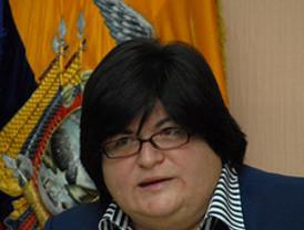 Todos los partidos de oposición apoyan a Enrique Mendoza