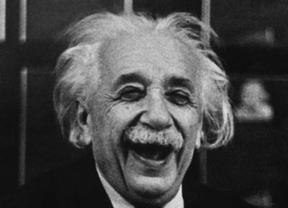 Vuelven a dar la razón a Einstein: no hay nada más rápido que la luz