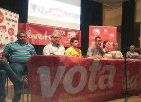 Ganemos propone recuperar el Defensor del Pueblo en Castilla-La Mancha
