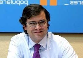 Mañueco, 'nuevo líder del PP de Castilla y León': el lapsus de Cospedal