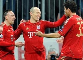 Champions: el Bayern saca la experiencia en Marsella y (casi) se cita con el Madrid en la semifinal (0-2)