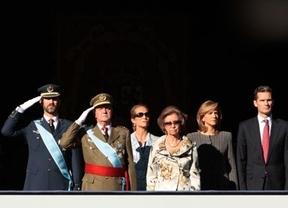 La Casa Real se limita a expresar su