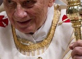 De película: el Vaticano alerta de
