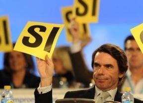 ¿Con o sin el PP?: todos siguen pensando que Aznar apunta a un regreso a la política tras su última conferencia