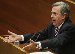 El viceportavoz del PP en las Cortes valencianas compara los gestos fascistas con ondear