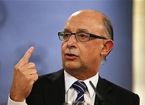 Cada 'amnistiado' logró regularizar 1,26 millones de euros abonando a Hacienda sólo el 3%: 37.830 euros