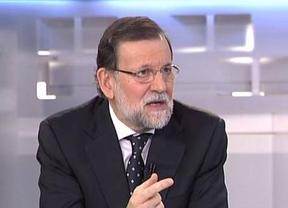 Rajoy desmiente a Bárcenas: no conocía la contabilidad B del PP y el dinero negro: