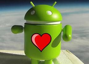 Los usuarios de Android, más 'ciberligones' que los de Apple
