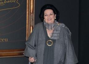 Montserrat Caballé, citada el martes para ratificar en juicio el acuerdo sobre su fraude a Hacienda