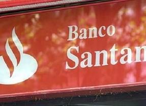 Banco Santander anuncia emisión de