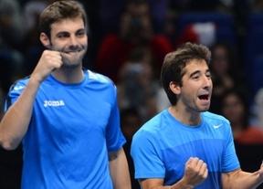 Australia: sigue la racha también en dobles con Granollers y López, ya en semifinales