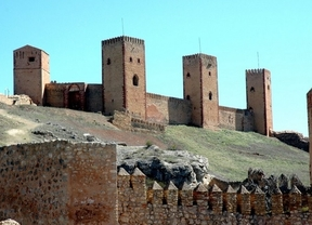 Soria y Cospedal presentan este lunes en Molina de Aragón el nuevo proyecto del parador