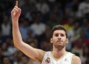 Madrid, Estudiantes, Obradoiro y Murcia, baloncesto 'de primera' en Guadalajara