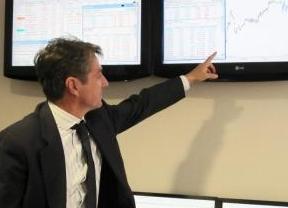 Fernando Rodríguez impartirá un curso para invertir en bolsa en Bilbao
