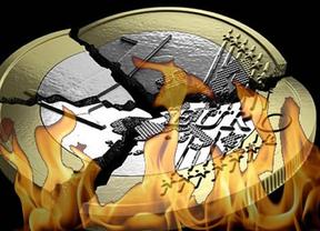 El euro no está para fiestas... sus 10 años no tendrán grandes fastos
