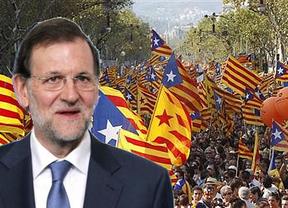 Rajoy a Cataluña: