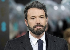 Ben Affleck  será Batman en la secuela de 'Man of Steel'