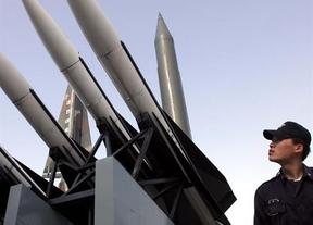 Alarma mundial: Corea del Norte adopta posiciones de combate para atacar objetivos de EEUU