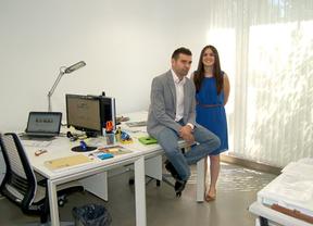 Daniel y Ana, arquitectura que se ajusta como un guante a los deseos del cliente