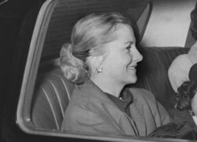 Muere Joan Fontaine a los 96 años