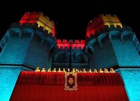 Unas 50.000 personas dan la bienvenida a las Fallas 2014 en la tradicional Crida