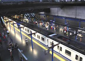 Huelga de transportes en Madrid: EMT y Metro vuelven a los paros este viernes