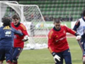 El Lituania-España pende de un hilo: la UEFA decidirá si se juega en el pésimo estadio de Kaunas