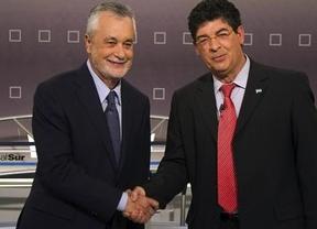 Arranca la maquinaria de pactos: PSOE e IU se reúnen para gobernar Andalucía