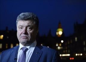 Ucrania: el ex ministro y empresario Petro Poroshenko gana las elecciones como puente entre Europa y Rusia