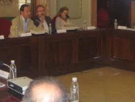IU-Verdes rechaza que exista crispación pese al