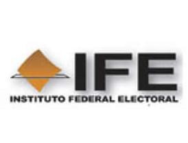 Hay ahorro, no subejercicio en el IFE asegura el consejero Alfredo Figueroa