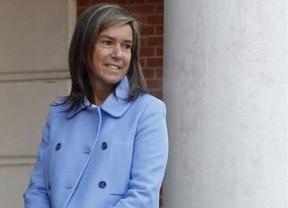 Ana Mato abandona... deja de ser vicesecretaria de Organización: no lo ve compatible con el ministerio