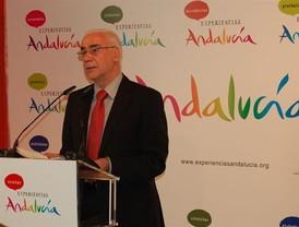 Monago: El Guadalquivir es