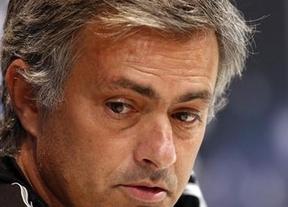 Mourinho, genio y figura: