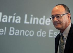 Linde prevé que la recuperación económica y la creación de empleo seguirá en 2015 'a ritmos atenuados'